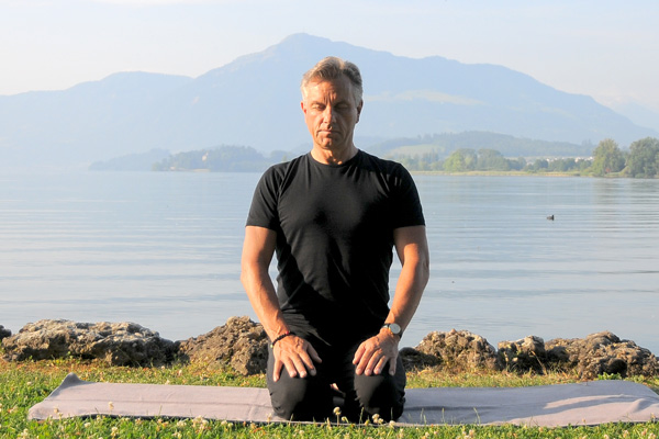 Yogakey | Thomas Gloor | Power Code Yoga