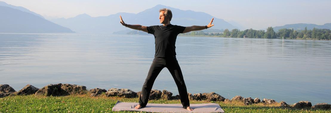 Yogakey | Thomas Gloor | Hatha Yoga Chi
