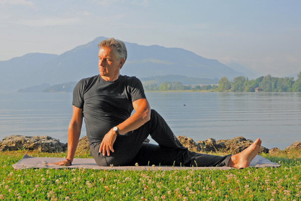 YOGAKEY Gloor Thomas Hatha Yoga