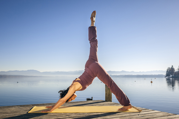 Yogakey Thomas Gloor Yoga Sommerferien Kurs