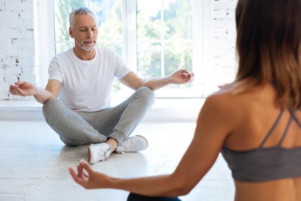 Yogakey Thomas Gloor Personal Trainer