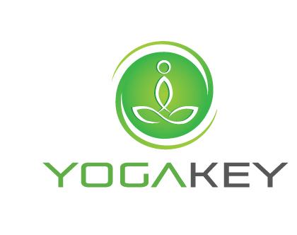 yogakey Retina Logo
