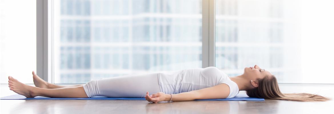 YOGAKEY Gloor Thomas Yoga Nidra