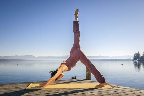 Yogakey Thomas Gloor Sommerkurs