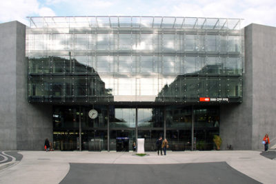 YogaKey Thomas Gloor Yoga Bahnhof Zug