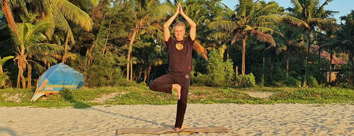 YogaKey Thomas Gloor