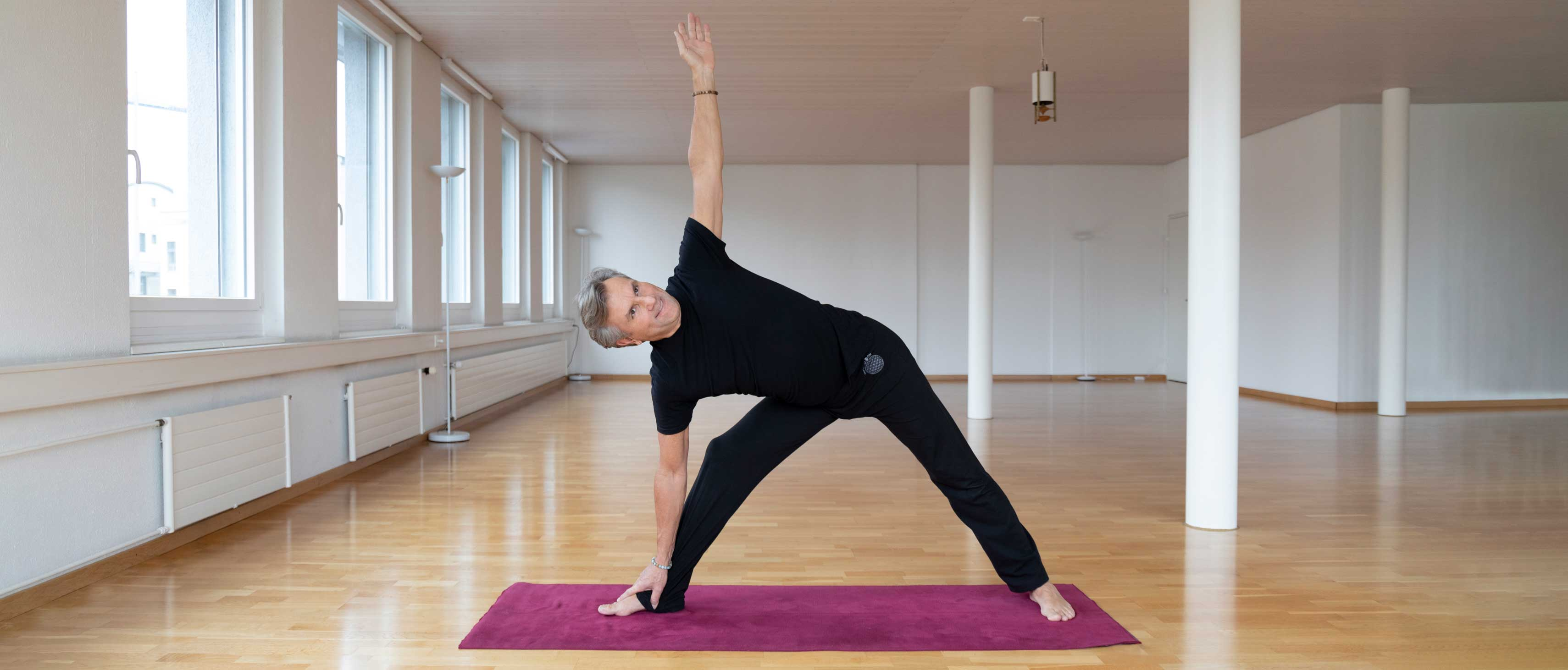 Chi Kung zur Gewichtsreduktion